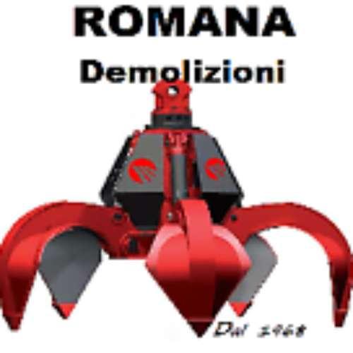 Autoricambi Romana Demolizioni