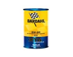 Bardahl 389040 XTA Polarplus C3 SAE 5W40