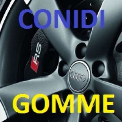 Conidi gomme