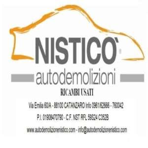 Autodemolizione Nisticò